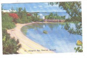 Mangrove Bay, Somerset, Bermuda, 40-60s