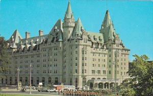 Canada Ontario Ottawa The Capital Citys Finest Hotel