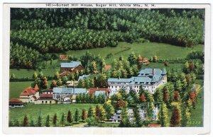 Sunset Hill House, Sugar Hill, White Mts., N.H.