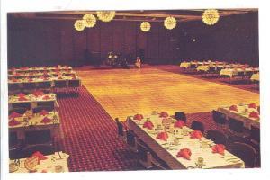 Main Banquent Room, Capri Hotel , KELOWNA , B.C. , Canada , 40-60s