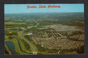 NJ Garden State Parkway Interstate Highway NEW JERSEY