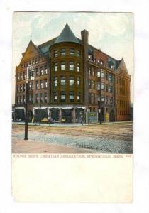 Young Men's Christian Association, Springfield, Massachusetts,  00-10s