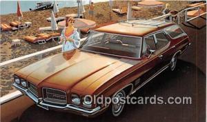 1971 Lemans Station Wagon Ventura, CA, USA unused
