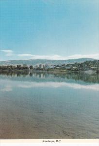 KAMLOOPS , B.C. , Canada , 50-60s ; #2