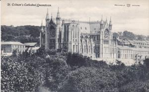 St Colman's Cathedral , QUEENSTOWN , Ireland , 00-10s