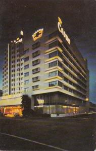Florida Miami Beach The Crown Hotel