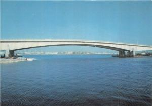 B29610 The New Benghazi Bridge  libya