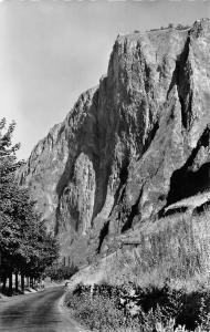 Rotenfels bei Bad Kreuznach Road Mountain Landscape