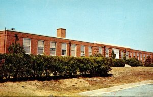 Maryland Crisfield Seaford Processing Laboratory University Of Maryland