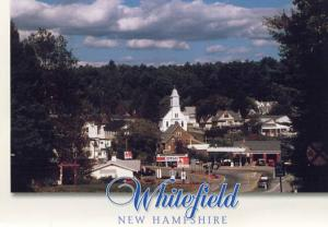 NH - Whitefield