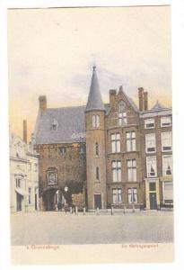 De Gefangenpoort, s-Gravenhage (South Holland), Netherlands, 1900-1910s