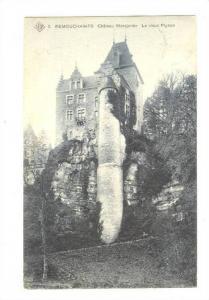 Remouchamps , Belgium , 00-10s Chateau Montjardin