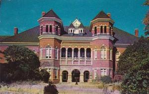 North Carolina Greensboro Woman's College Of The University Of North Carolina
