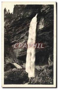 Postcard Old Peričnik Vratih