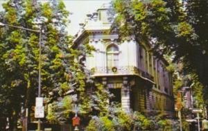 Washington D C International Eastern Star Temple