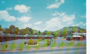 Virginia Buena Vista Barnes Motel