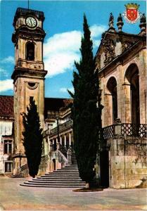 CPM Coimbra-Université, Tour et Voie Latine PORTUGAL (750608)