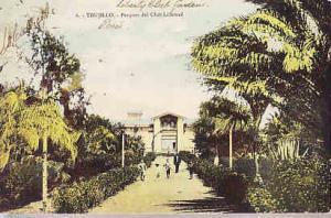 Peru - Trujillo - Parques del Club Libertad 1911