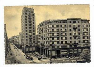 Corso Matteotti, Milano, Italy, 1950-1960s