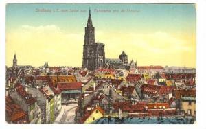 Strassburg i. E. ,  Germany (now France) , 00-10s