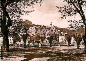 Postcard Modern Ventimiglia Antica