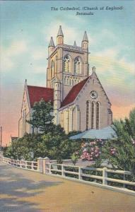 Bermuda The Cathedral Church Of England Yankee Store
