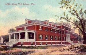 MOREY HALL, WINONA, MN. State University