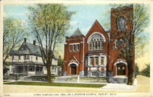 First Evangelical English Lutheran Church - Shelby, Ohio