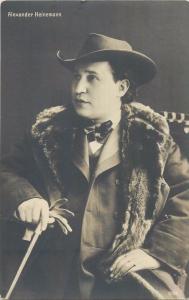 Alexander Heinemann