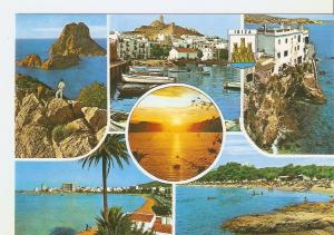 Postal 023536 : Ibiza (Baleares)