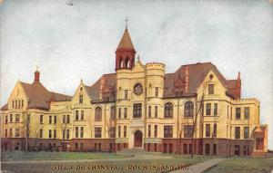 11594   IL  Rock Island  1908  Villa de Chantel