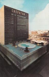 Ohio Columbus The Sheraton Hotel