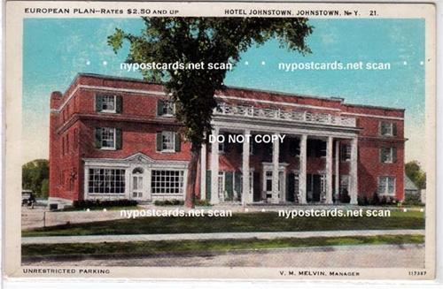 Hotels Johnstown Ny Rouydadnews Info