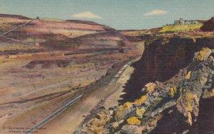 HIBBING, Minnesota, 1930-40s; Sellers-Webb-Wegum Mine