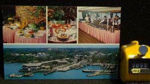 STD Vintage Bon Appetit and Jamaica Inn Dunedin Florida Unposted