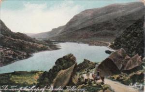 Ireland Killarney The Turnpike Gap Of Dunloe