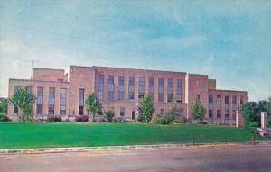 Administration Building, Arkansas State College, JONESBORO, Arkansas, 40-60´s