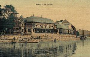 Belgium Namur Le Kursaal 03.32