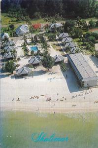 Florida Sanibel Island The Shalimar 1993