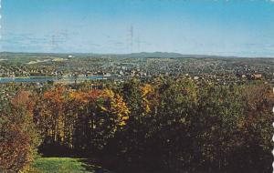 Scenic view, Sherbrooke,  Quebec,  Canada, PU_1989