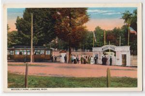 Waverly Park, Lansing MI