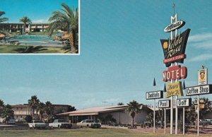 MESA , Arizona , 50-60s ; Velda Rose Motel