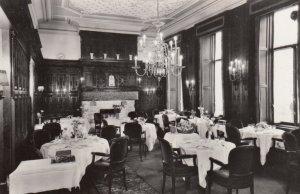 RP: Luzern  , Switzerland , 1960 ; Restaurant Royal