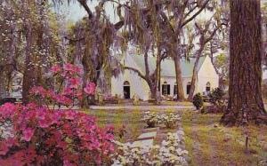 South Carolina Old Saint andrews