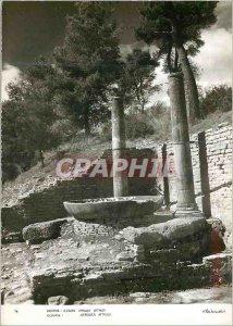 Postcard Modern Olympia Herodes Aticus