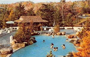Vermont  Mt.Snow    Snow Lake Lodge Swimming Pool