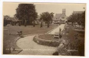 RP  The Terraces, Madame de Navarros residence, BROADWAY, UK, 1910s