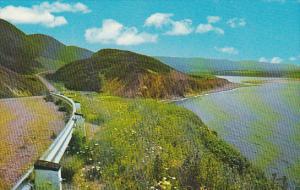 Canada Nova Scotia Cape Breton Cabot Trail