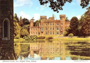 Johnstown Castle -