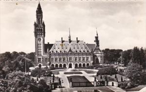 Netherlands Den Haag Vredespaleis Photo